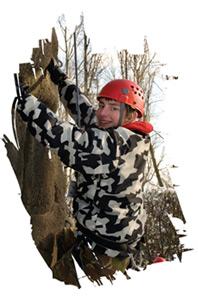 Scouts Wintercamp